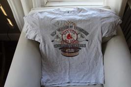 MLB Boston Red Sox 2007 World Series Champions Mens T-Shirt - sz XL - $10.88
