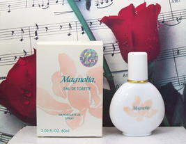 Yves Rocher Magnolia EDT Spray 2.0 FL. OZ. - $59.99