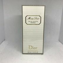Christian Dior Miss Dior Originale 3.4 oz 100 ml Eau de Toilette Women S... - $99.95