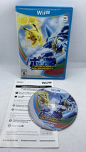Pokkén Tournament (Nintendo Wii U, 2016) CIB Complete Tested And Working! - $23.69