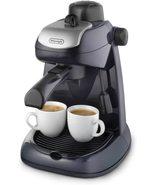 De'longhi EC7 - Cafetera hidropresión, 800 w, variedad cafés, 2 tazas, t... - $259.00