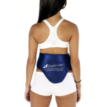 HOT & COLD THERAPY LUMBAR & ABDOMINAL WRAP by Elasto-Gel, Lower Back Rel... - $59.99+