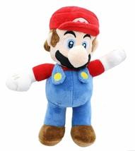 Nintendo Mario Plush Doll 12 inches - $12.22