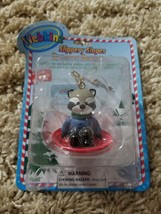 Webkinz Raccoon Christmas Ornament w/ Feature Code - $12.38