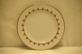 "Old Vintage Sango 6-5/8"" Bread & Butter Plate Diaden Pattern No. 3507 Japan - $9.89"