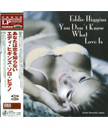 10 Songs Transparent Board Solo Piano Eddie Higgins You Do Know Love Don... - $285.99