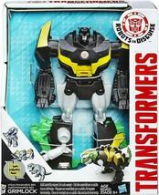 Transformers Robots in Disguise Hyper Change Heroes Stealthasaurus Rex G... - $44.50