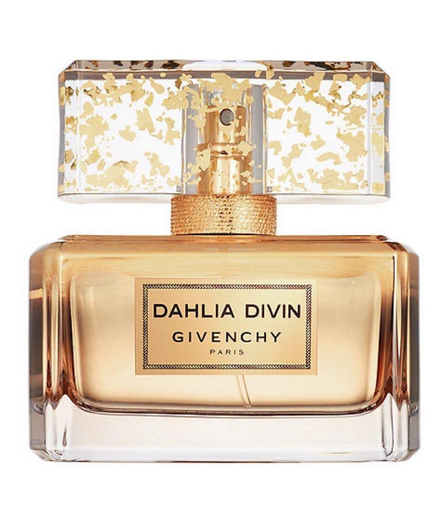 Givenchy dahlia divin le nectar perfume