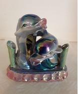 Dolphins Figurine - $20.00
