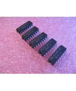 MC14022BBEBS Motorola IC CMOS Counter MC14022 4022 Ceramic - NOS Qty 5 - $9.49