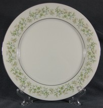 "Noritake SAVANNAH 2031 Dinner Plate 10 1/2"" Multi-color Floral Rim - $24.95"
