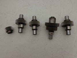 """07-20 Harley Davidson Sportster Cam Camshaft Cams Intake Exhaust """"W"""" With Pinion - $49.95"""