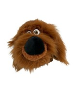 """TY Beanie Babies The Secret Life Of Pets """"Duke"""" The Dog Plush 6"""" With Tags - $8.86"""