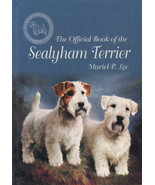The Official Book of the Sealyham Terrier : Muriel P. Lee : New Hardcove... - $35.95