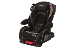 Safety 1st Alpha Omega Elite Convertible 3-in-1 Car Seat, Cumberland - $399.99
