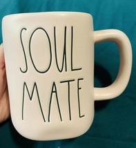 RAE DUNN PINK SOUL MATE Mug - $19.99