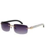 Original Buffalo Horn High Quality Sunglasses With High Transmittace CR3... - $199.99