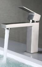 KES cUPC NSF Certified BRASS LEAD-FREE Single Hole Bathroom Faucet Singl... - $50.00