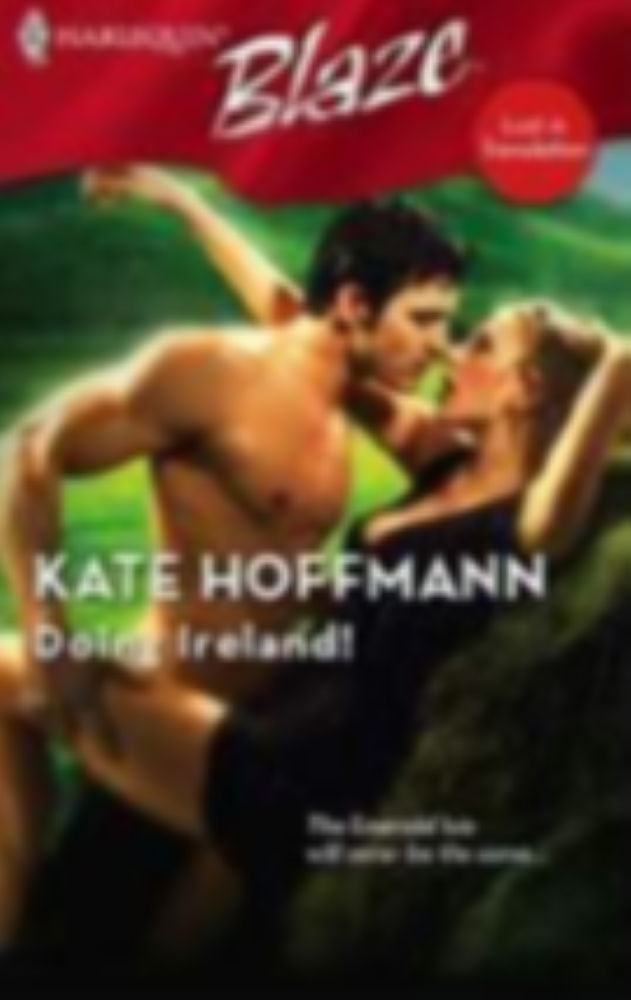 Doing Ireland! by Kate Hoffmann