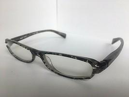 New Vintage ALAIN MIKLI A 0605 A0605 20 52mm Gray Eyeglasses Frame - $269.99