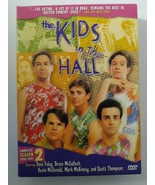 KIDS IN THE HALL: COMPLETE SEASON 2 1990-1991 [DVD] - $13.86