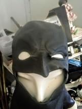 BATMAN CHILD'S LATEX MASK - $20.99
