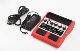 Joyo Audio JAM BUDDY Dual Channel 2x4W Pedal Guitar Amp With Bluetooth - $119.00