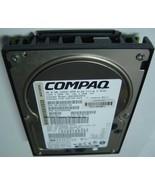 """36GB 3.5"""" SCSI 80PIN Drive COMPAQ 180726-003 MAJ3364MC BD036635C5 Free U... - $17.59"""