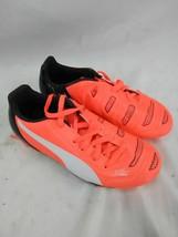 Puma Evo Power 4 12.0 Youth Size Soccer Cleats - $19.99