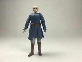 Star Wars 2009 Anakin Skywalker Orto Plutonia Action Figure Cold Weather - $5.93