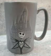 Disney Store Nightmare Before Christmas Jack Skellington Authentic Cup - $23.36