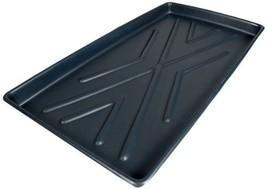 UltraTech 2370 Polyethylene Rack Containment Single Tray, 8 Gallon Capac... - $59.27