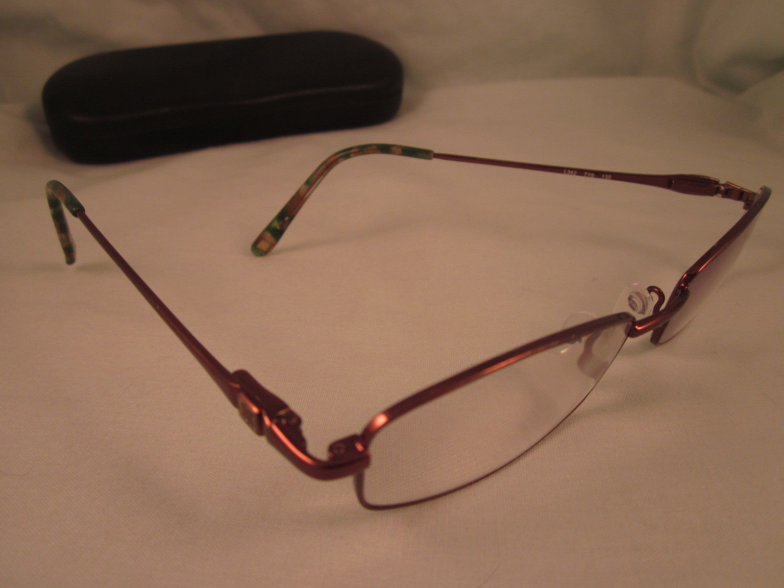 Liz Claiborne Eyeglasses: 25 listings