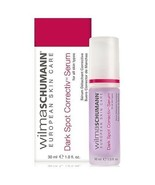 Wilma Schumann Dark Spot Correctiv Serum European Skin Care  1oz - $12.00