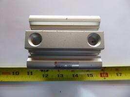 SMC NCQ2A50-50DZ Compact Cylinder NPT 145 PSI Max New image 1