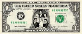 FRIENDS - Real Dollar Bill TV Show Cash Money Collectible Memorabilia Ce... - $8.88