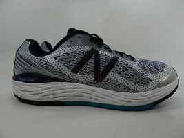 New Balance Vongo v2 Size 10 D WIDE EU 41.5 Women's Running Shoes White WVNGOWB2