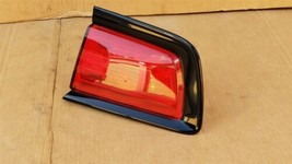 11-14 Dodge Charger Outer Tail Light Taillight Lamp Passenger Right RH
