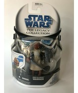 Star Wars The Legacy Collection Mon Calamari Action Figure BD 34 ZT R7-T... - $24.00