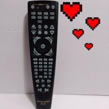 OEM Genuine HARMAN KARDON Remote Control for Audio Receiver Model AVR120... - $44.96