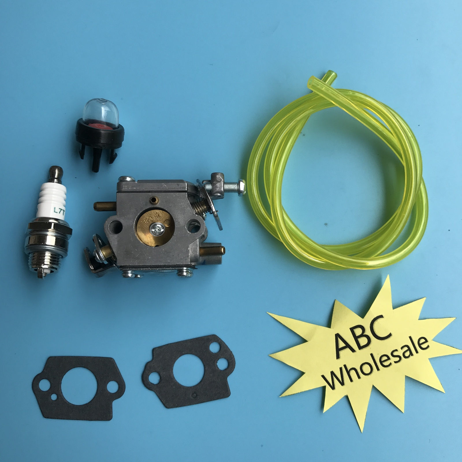 Primary image for Carburetor Carb For Homelite 35cc 38cc 42cc Chainsaw OEM# 309362001 309362003