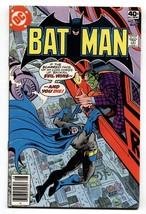 BATMAN #314-1979 DC Two-Face cover-comic book vf/nm - $42.87