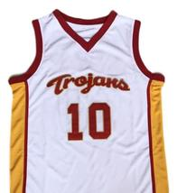 Demar derozan  10 college basketball jersey white   1 thumb200