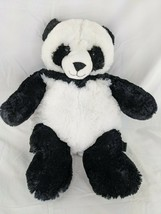 "Unipak Panda Bear Plush Backpack Toy 17"" Stuffed Animal Toy - $19.95"