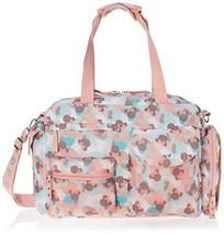 Disney Print Satchel Diaper Bag, Minnie Mouse Icon - $71.72