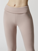 Women Smock It To Me Baby Legging in Lilac, Free People Movement image 5