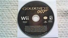 GoldenEye 007 (Nintendo Wii, 2010) - $6.45