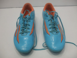 Adidas F50 adizero TRX FG W Womens Synthetic Soccer Cleats Size 8 From T... - $14.83