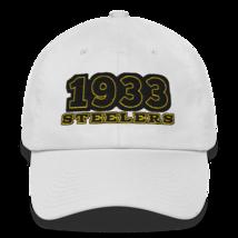 Steelers hat / 1933 Steelers / Steelers 1933 Cotton Cap image 5