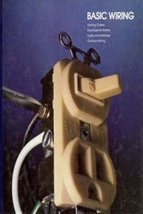Basic Wiring [Hardcover] EDITORS OF TIME-LIFE BOOKS - $4.95